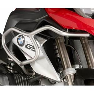 PROTETOR MOTOR GIVI BMW R1200 GS 2017- SUPERIOR INOX