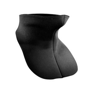 Protetor Pescoço GP TECH Neoprene Cool 6 X Cabo de ACO (verao)