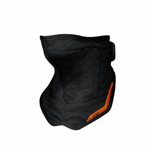 Protetor Pescoço X11 Ventilado Preto