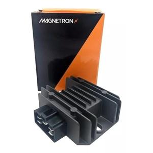 REGULADOR RETIFICADOR FACTOR 150 16-18 / FAZER 150 16-19 / NEO 125 / NMAX 160 / LANDER XTZ 250 (MAGNETRON) 90274410