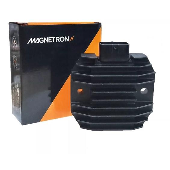 REGULADOR RETIFICADOR FAZER 250 10-17 (MAGNETRON 90274430)
