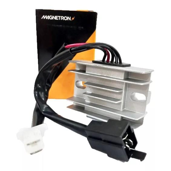REGULADOR RETIFICADOR INTRUDER 250 (MAGNETRON) 90274720