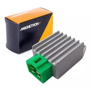 REGULADOR RETIFICADOR TITAN 125 92-04/ FAN 125 -2008 BROS 125 / BROS 150 (MAGNETRON) 90271160