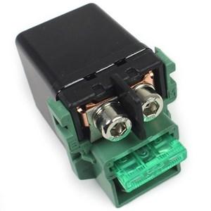 RELE PARTIDA CB 600 HORNET / NX 400 FALCON 2013 (MAGNETRON 90280590)