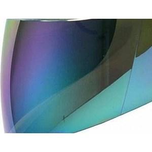 Viseira EBF 7 ROX / FIT 08 INJ 2,0 MM (polivisor) 1639CA