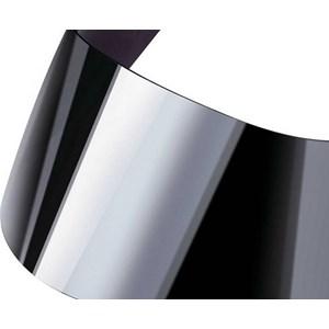 Viseira EBF 7 ROX / FIT 08 INJ 2,0 MM (polivisor) 1639CR