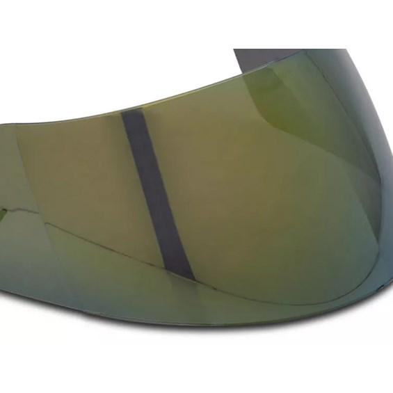 Viseira EBF 7 ROX / FIT 08 INJ 2,0 MM (polivisor) 1639DO