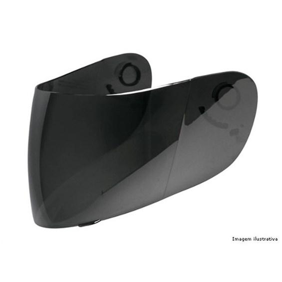 Viseira GDR FF 821 BLACK Blade Polivisor 1716F