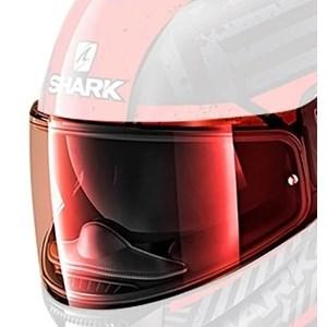 Viseira SHARK SKWAL / Spartan Original Iridium