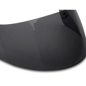 Viseira VAZ V05 / V10 / V100 / V12 / V120 / VX / VRX / VS1 C/ Botão Polivisor 1723F